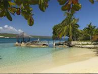 Amanoka at Discovery Bay, Jamaica - Private White Sand Beach, Amazing Sunset