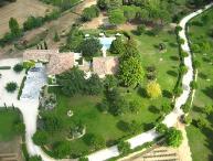 Holiday rental Villas Aix En Provence (Bouches-du-Rhône), 450 m², 12 500 €