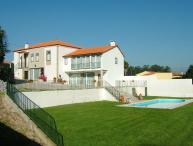 comfortable 6bdr villa w/ large exterior area