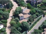 Villa Yolanda - Porto Vecchio - Corsica