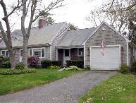 Lovely 4 bed, 2.5 bath Harwich Home near beaches & bike trail