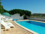 comfortable 4b villa countryside next burgau beach