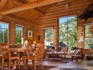Moosehead Cabin