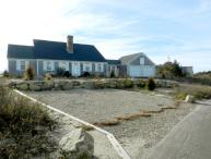 Home on Nantucket Sound & Private Beach