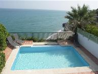 3 bedroom Villa in Nerja, Costa Del Sol, Spain : ref 2066243