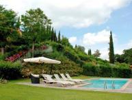 2 bedroom Villa in San Gimignano, Tuscany, Italy : ref 2101835