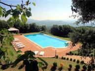 6 bedroom Villa in Casole d Elsa, Tuscany, Italy : ref 2101668