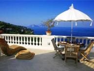 1 bedroom Apartment in Massa Lubrense, Campania, Sorrento, Italy : ref 2102707