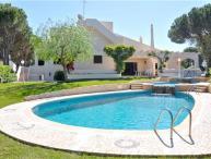 5 bedroom Villa in Vilamoura, Algarve, Portugal : ref 2101901