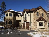 Less Than 5 Minutes to the Slopes - Located on the Golf Course (8295)