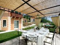 Villa Leonora vacation holiday self-catering villa rental italy, veneto
