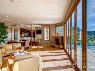 Malibu Vineyard Villa