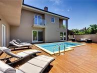 5 bedroom Villa in Rovinj, Istria, Croatia : ref 2209838