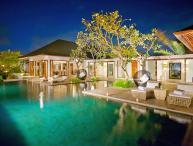 Nusa Dua Villa 3150 - 5 Beds - Bali