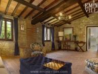 Villa Poggiente 15+2
