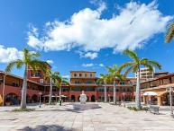 Syriana at Cupecoy, Saint Maarten - Penthouse Unit, Ocean View, Walk to the Beach