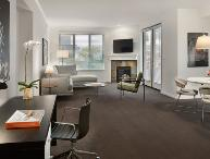 One Bed Deluxe apartment on Wilshire Boulevard LA
