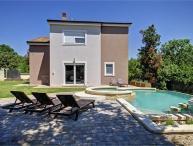 5 bedroom Villa in Pula, Istria, Vinkuran, Croatia : ref 2209338