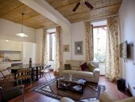 CR655rRome - Beautiful and Elegant Apartment in the heart of Trastevere