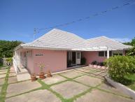 Braata Villa, Silver Sands, Jamaica 3BR
