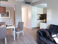 Exclusive Suite Las Ramblas, Terrace