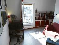 Beautiful Apartment Paris Montmartre - 3724