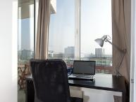 Luxury 2 bedroom apartment in Amsterdam - 921