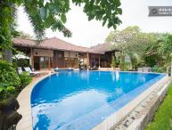 Araminth,luxury 4/5bed spa villa,ocean view,Lovina