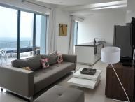 BLUE RESIDENCE 707 A & B... luxury living on St Maarten's