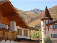 Zermatt Luxury Chalet - 3 Bedroom, 3 Bathroom - Resort Living