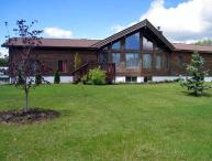 West Lake Cedar House