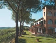 9 bedroom Villa in San Gimignano, Tuscany, Italy : ref 2268137
