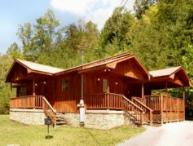 Pigeon Forge Tennessee Vacation Rentals - Home