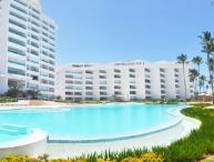 Lovely 3 Bedroom Apartment with Private Balcony in Juan Dolio