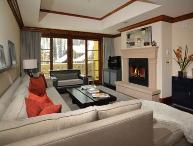 Ritz Carlton Residence Vail #103