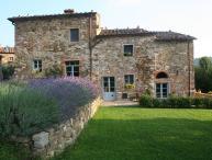 Villa Chiana villa in Tuscany, Arezzo villa, holiday in Italian villa,