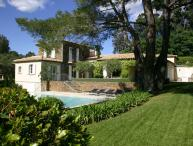 Villa Gigaro holiday vacation large villa rental france, riviera, cote dazur