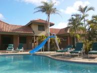 Palm Bliss Three-bedroom townhouse - PR003