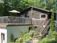 Sauble River Retreat cottage (#841)