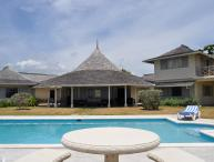 Terra Nova at Ocho Rios, Jamaica - Oceanfront Garden, Pool