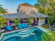 Alchemy By Bali Villas Rus- CENTRAL SEMINYAK CLOSE TO THE BEACH and RESTAURANT