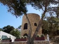 1 bedroom Villa in Cala Vadella, Islas Baleares, Ibiza : ref 2133376