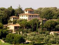 Family-Friendly Apartment Close to Siena  - Terra di Siena 9