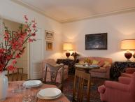 Florence Holiday Apartment - Palazzo Torrigiani - Orchestra