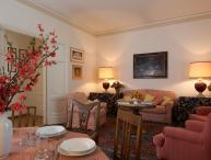Florence Holiday Apartment - Palazzo Torrigiani - Orchestra
