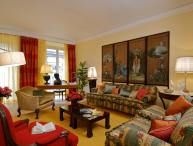 Elegant Apartment in Florence City - Piazza Antinori - Adrianna