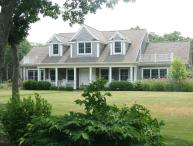 HERGT - Luxury Retreat Chilmark, Key to Quansoo Private Association Beach, Set on 7.5 private acres.