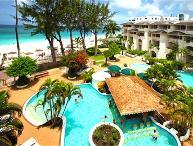 Bougainvillea Beach Resort - Barbados
