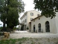 Villa Orangerie House rental Aix-en-Provence