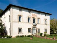 Luxury Tuscan Villa for Large Group Near Lucca - Villa Seta